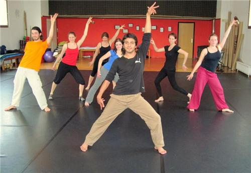Best Dance Classes in Shalimar Bagh