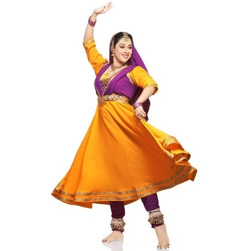 Kathak Classes in Shalimar Bagh